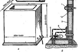 Устройство погреба на балконе