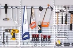 Инструменты для изготовления полки