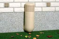 Устройство для приточно-вытяжной системы вентиляции