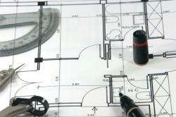 Проект реконструкции
