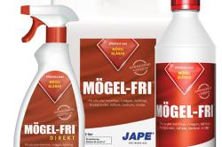 Средство против плесени Mogel-Fri